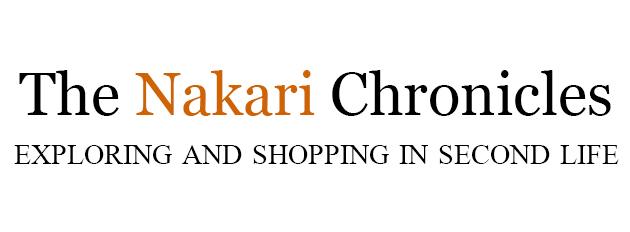 The Nakari Chronicles