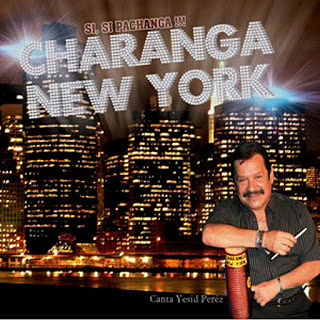charanga new york pachanga