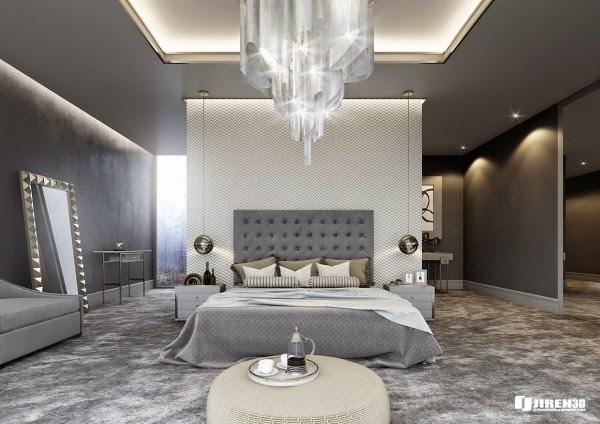8 ideas de habitaciones de lujo al detalle decorar tu for Cuartos de ninas lujosos