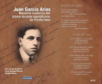 Nuevo libro de José Luis García Herrero