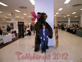 Teddybärwelt 2012