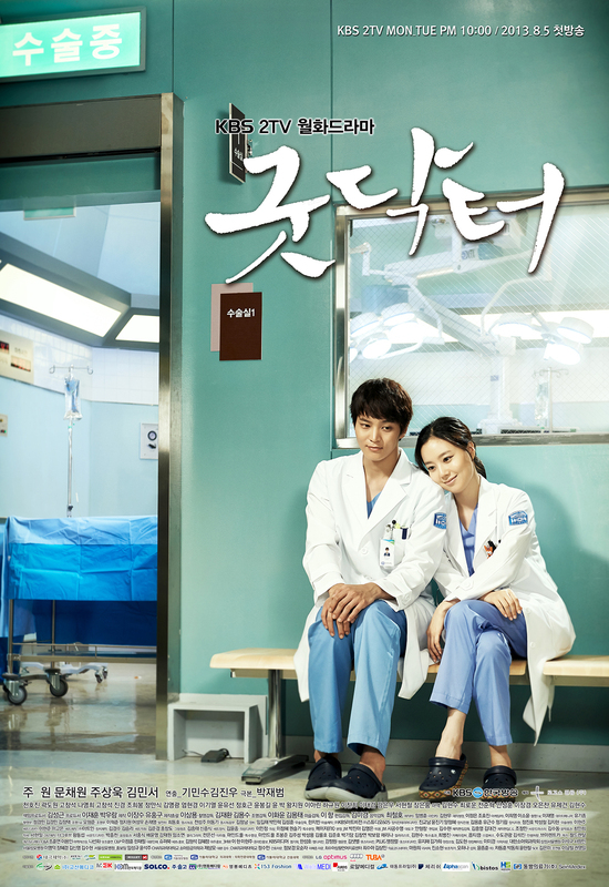 Sinopsis Drama Korea Good Doctor