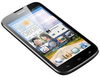 Huawei Ascend G610S, Android 5 inci Harga 2 jutaan Dual Sim