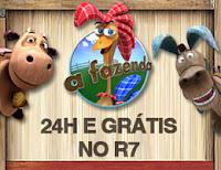 Assistir A Fazenda 2013 ao vivo pela internet grátis (A Fazenda 6) Site oficial
