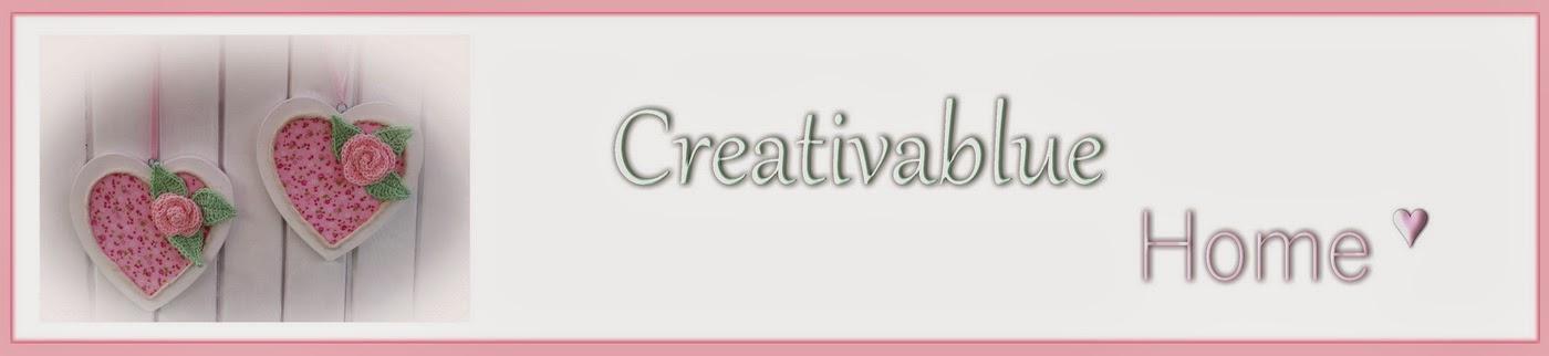 Creativablue - Home
