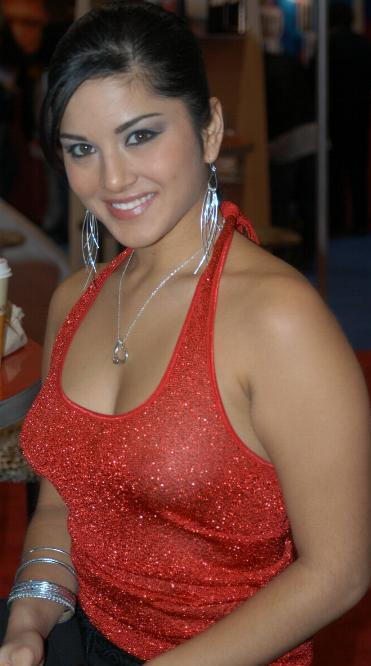 Bollywood Special: Sunny Leone without dress in Jism 2