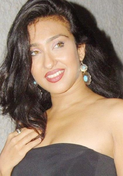 Rituparna Sengupta Net Worth
