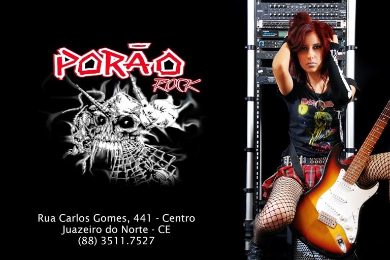 porão rock