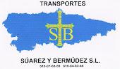 TRANSPORTES SUAREZ Y BERMUDEZ
