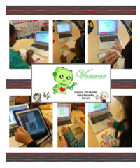 Technology to Support Fluency