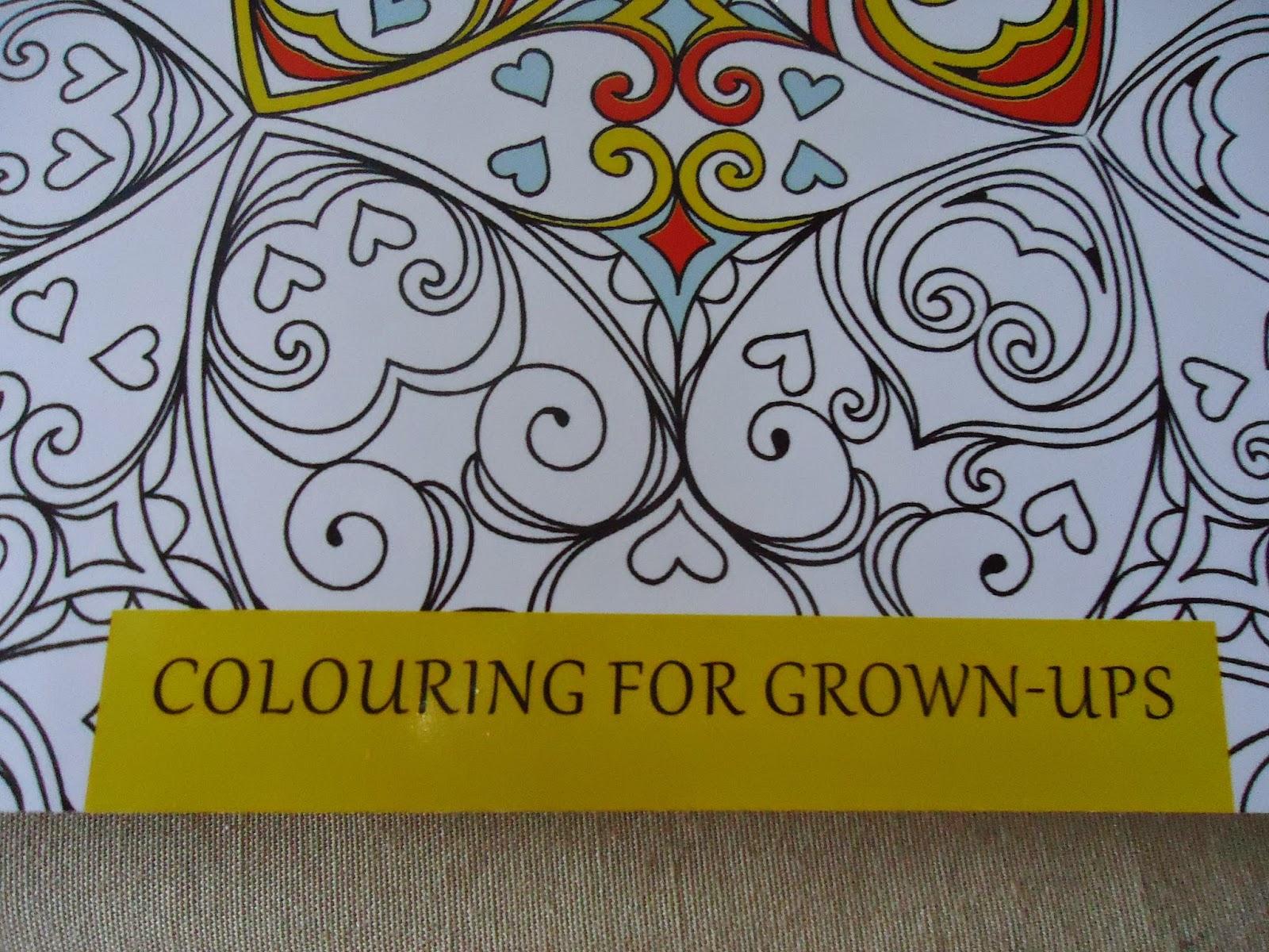 Zen colouring tesco - Zen Colouring Book Tesco I Am Looking Forward To Coloring In This Book I Think