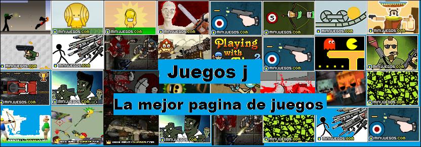JUEGOS J