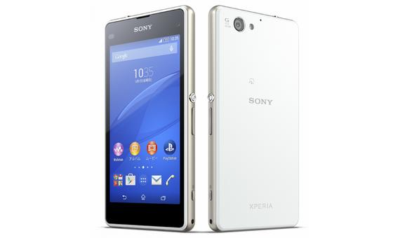 Sony Xperia J1