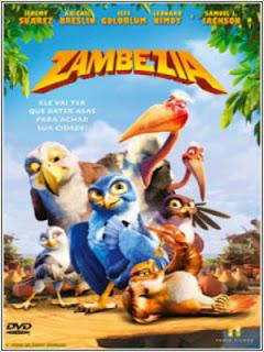 Download - Zambezia DVD-R Dual Áudio ( 2013 )