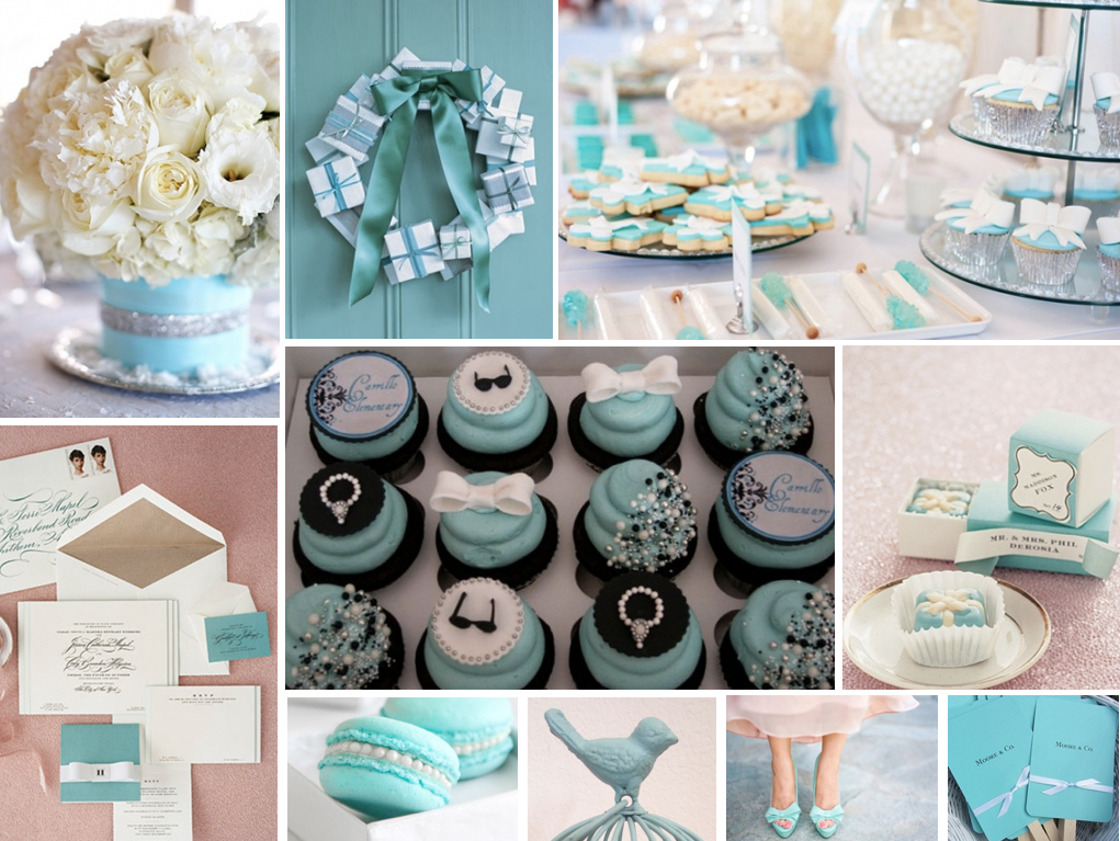 prom dress the tiffany blue theme wedding ideas. Black Bedroom Furniture Sets. Home Design Ideas