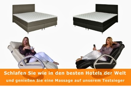 keyton massagesessel test und vergleich massagesessel und boxspringbett unser kombiangebot. Black Bedroom Furniture Sets. Home Design Ideas