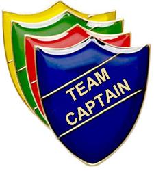 NSDCA Team Captains