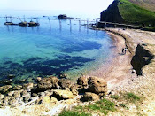"""Il mio mare """"Riserva marina di Punta Aderci"""" Vasto"""
