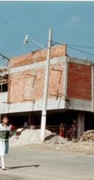 La Biblioteca «Quintil Villanueva Ramos» de Tecómitl