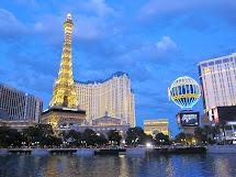 Rock Globe United States Of America - Las Vegas