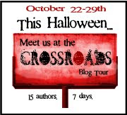 The Crossroads Blog Tour