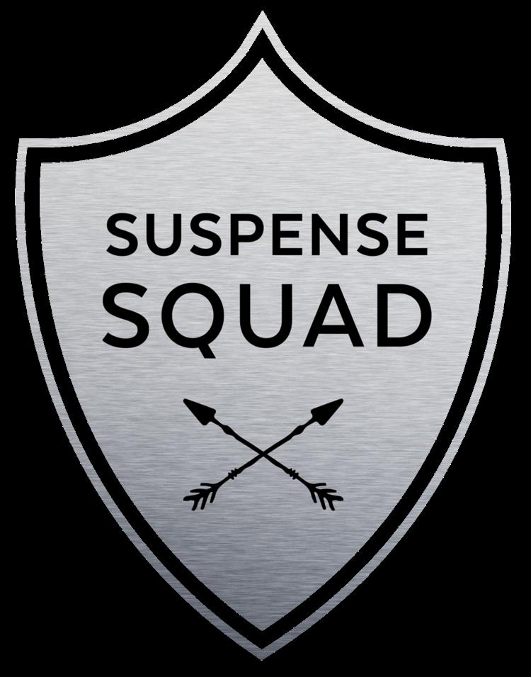 Proud Member of Dani Pettrey's Suspense Squad!