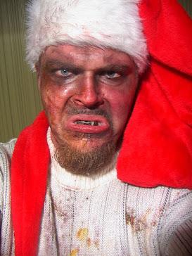 Ari Savonen joulupukki/santa