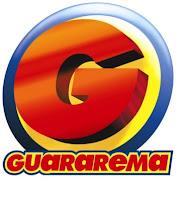ouvir a radio Guararema FM 103,5 Blumenau SC