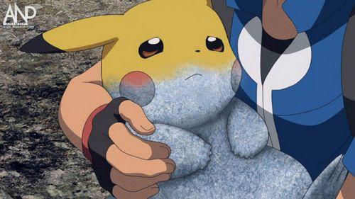 تحميل فيلم بوكيمون Pokemon Hakai