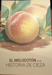 Libro sobre actividad agrícola y conservera en torno al mecoloctón en la historia de  Cieza