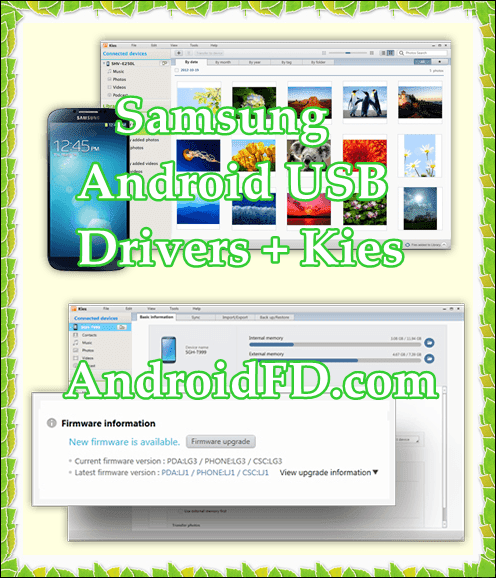 samsung galaxy s2 usb driver  windows xp