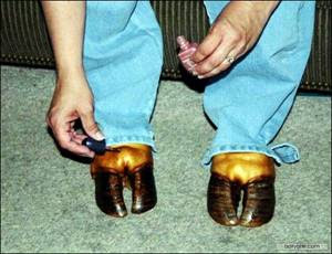 Most Funniest Shoes Ever