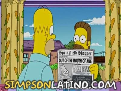 Los Simpson 21x09