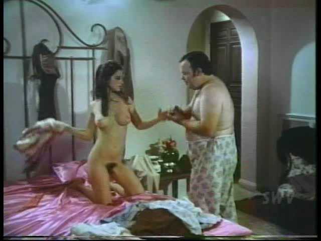 Hollywood babylon 1972 group sex erotic scene