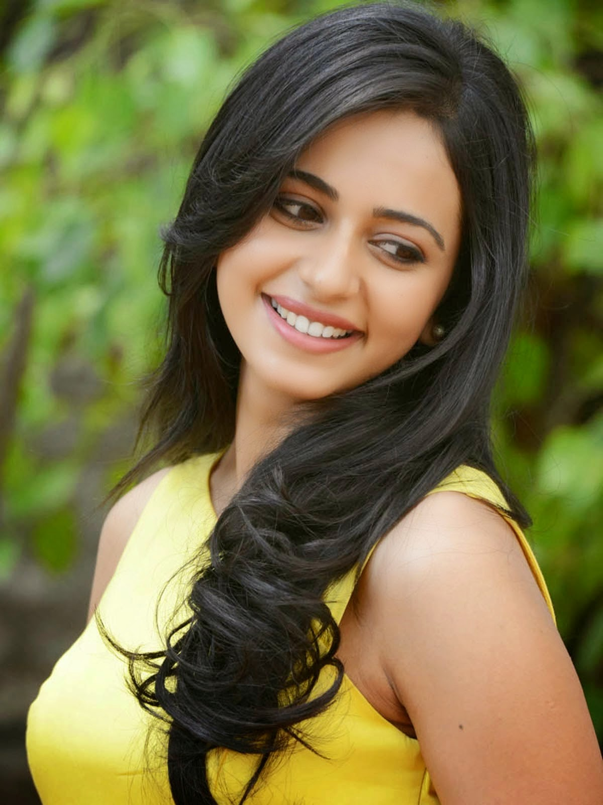 Yaariyan Movie 2013 Actress Cute Actres Rakul Pree...