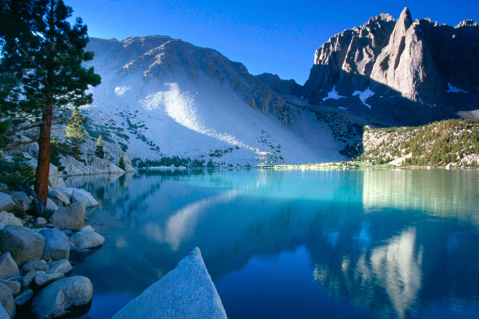 Beautiful Lakes Wallpapers free Download