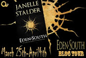 Eden South Tour