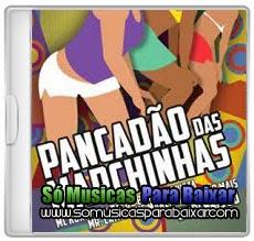 musicas+para+baixar CD Pancadão das Marchinhas (2014)