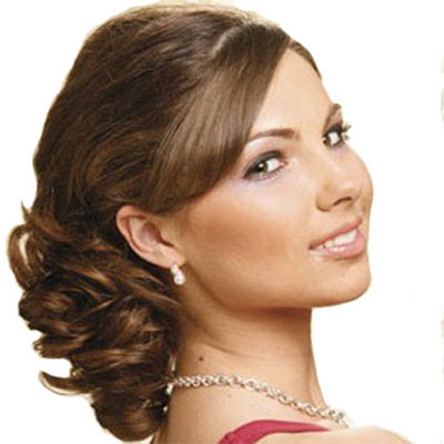 updo hairstyles for prom 2011. Prom Updos Hair Styles 2011
