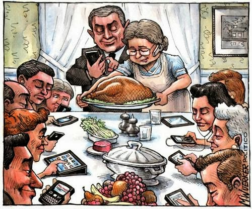 Top Funny Thanksgiving Pictures For Facebook Avatar
