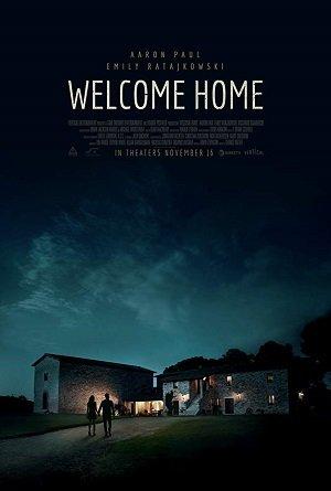 Filme Bem-Vindos à Casa - Legendado 2019 Torrent