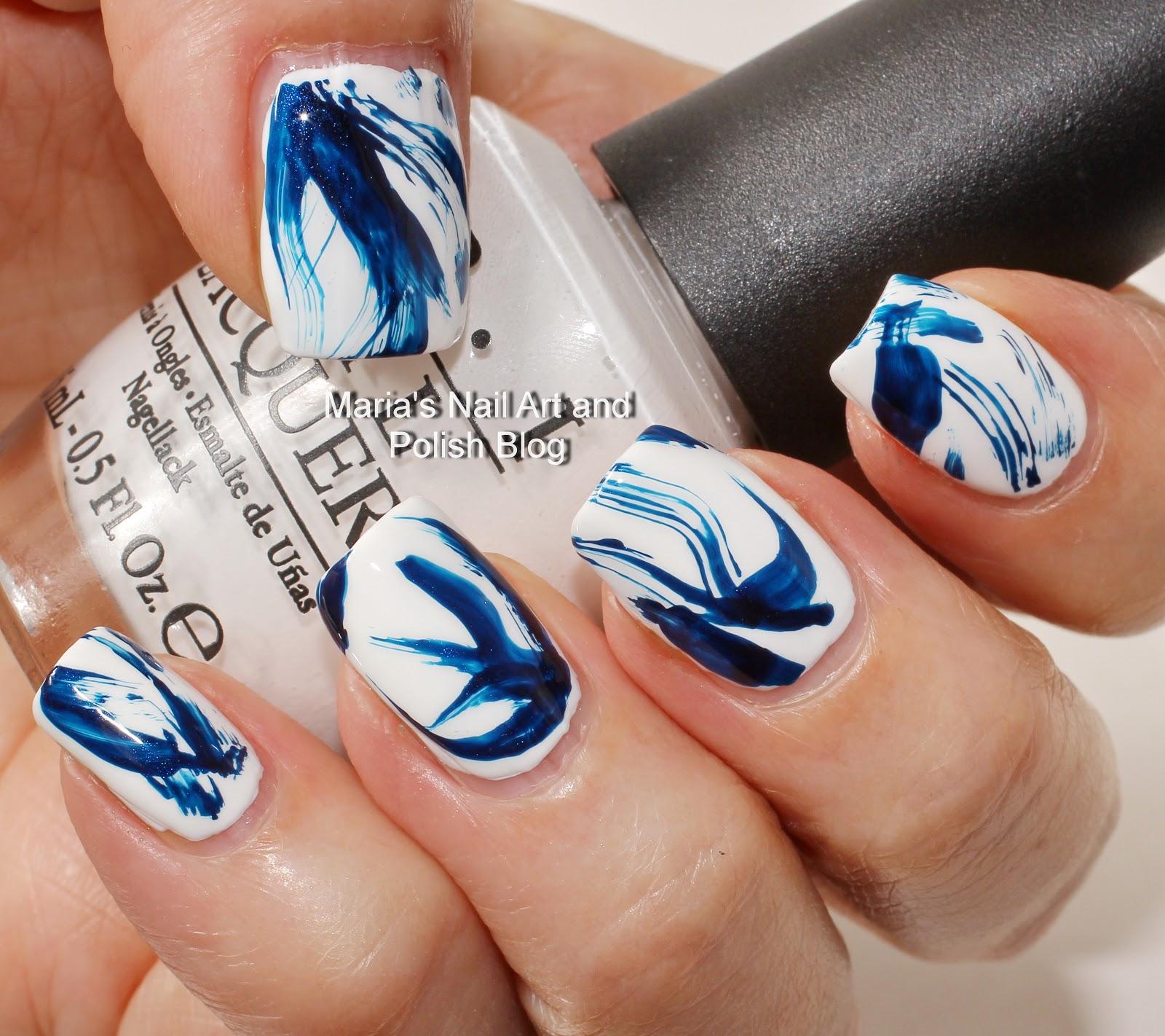 Nail art brush strokes images nail art and nail design ideas nail art brush strokes image collections nail art and nail nail art brush strokes image collections prinsesfo Images