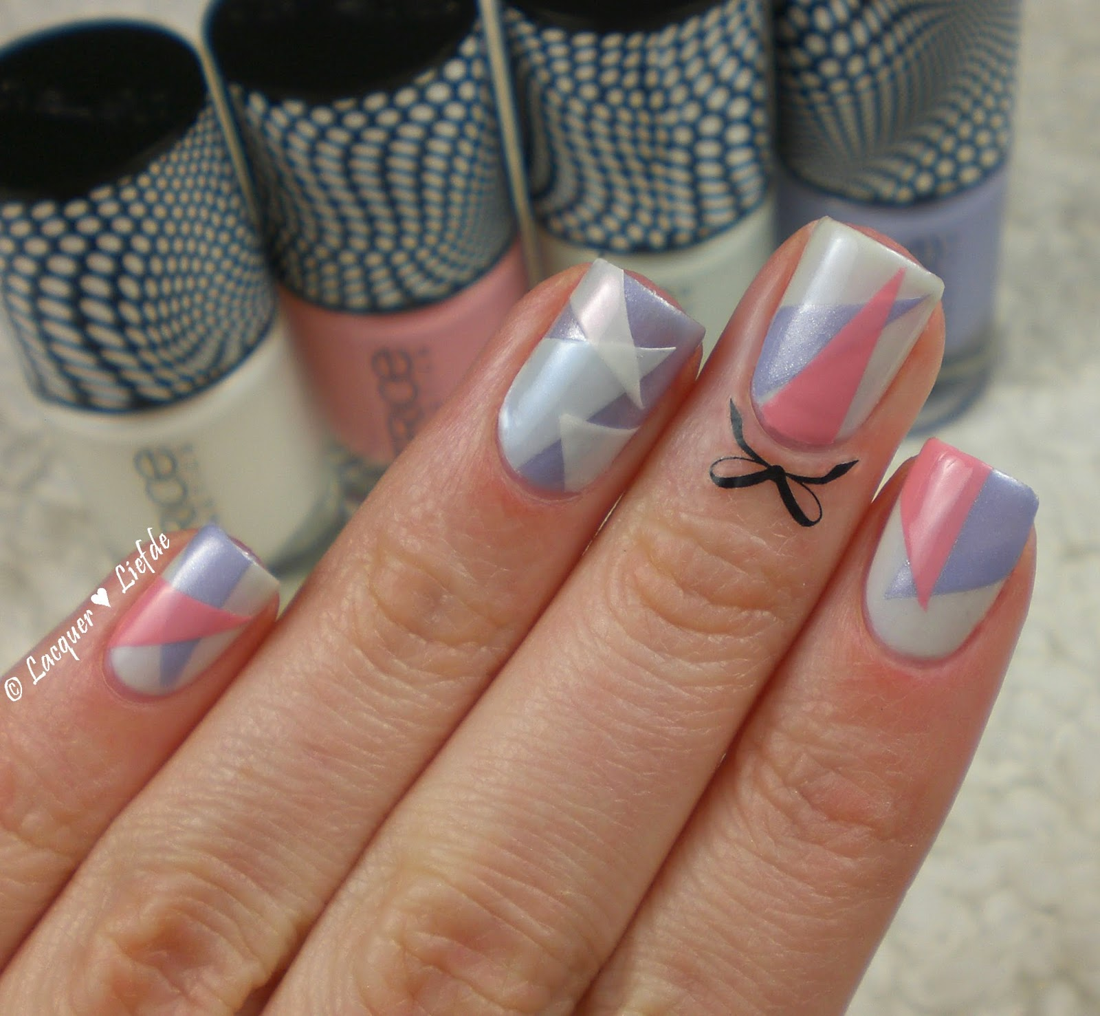 Catrice Doll's Collection - Cuticle Tattoo