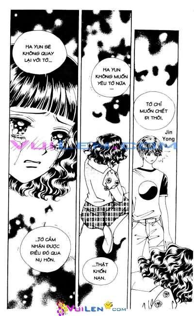 Bong Bóng Trắng chap 10 - Trang 15