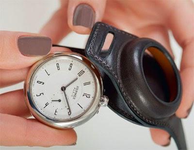 Циферблат к наручным часам своими руками