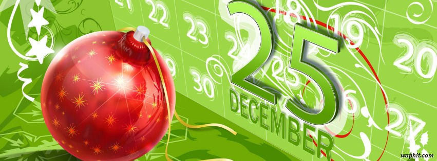 Christmas december 25