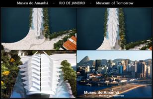 muelle de Mauá antes y después del Museo del Mañana