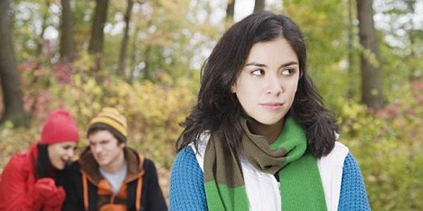 5 Trik Mengetahui Suami sedang Selingkuh
