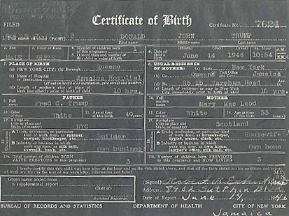 birth certificate office nyc - Everything about news and tips