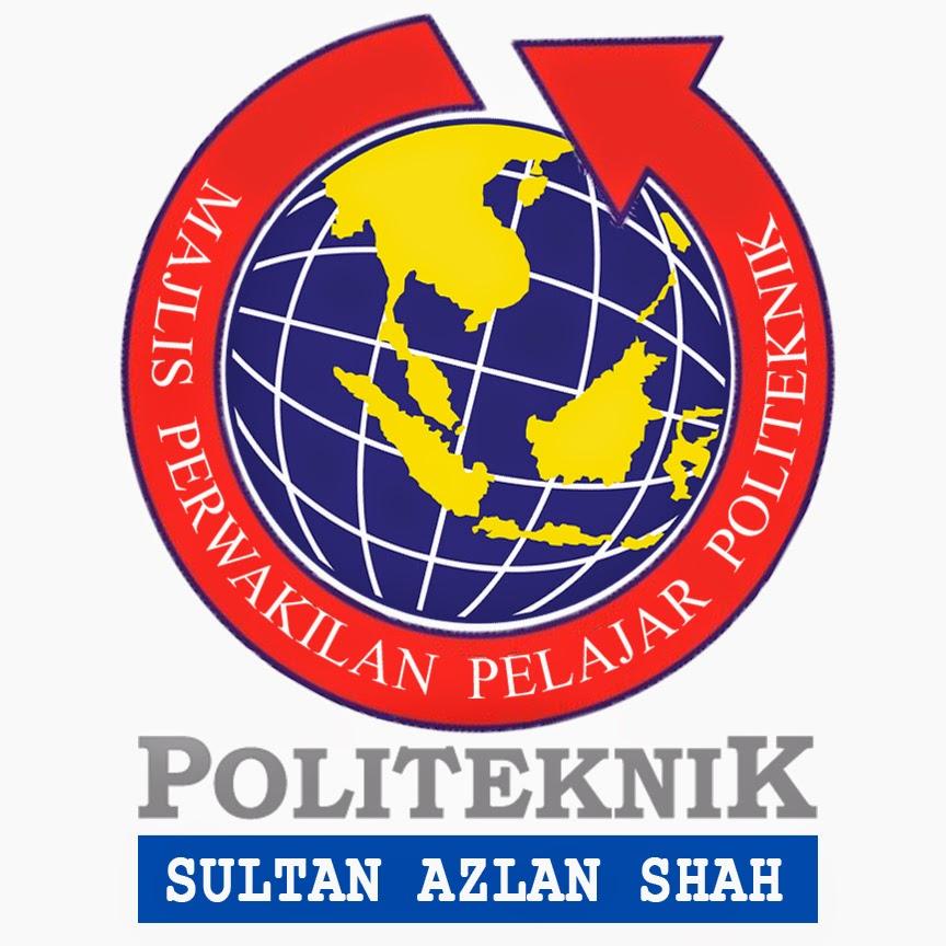 Logo Rasmi JPP PSAS